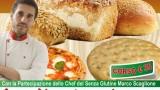 """Alla Farmacia Rossetti corso """"Pane Pizza e Focacce"""" no glutine"""