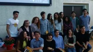 XIV edizione Premio Giontella: meteorologia e creatività