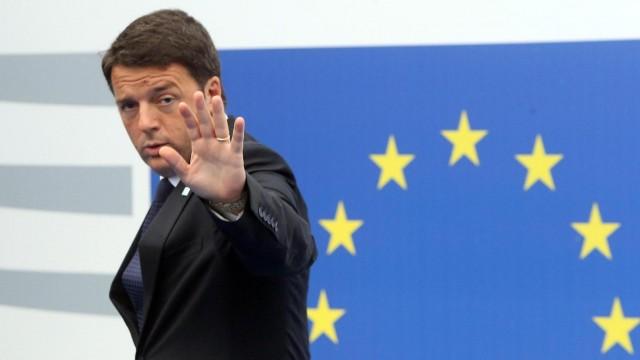 Migration Compact, la proposta italiana per la crisi dei migranti