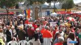 Festa di SAN GIUSEPPE ARTIGIANO Villanova di Guidonia 2016