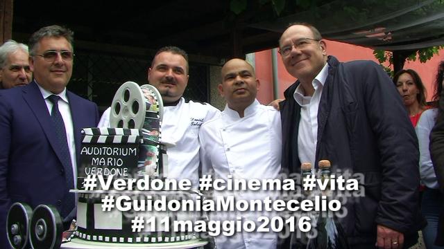 "Auditorium ""Mario Verdone"", il cinema d'essai in un Liceo a Guidonia Montecelio"