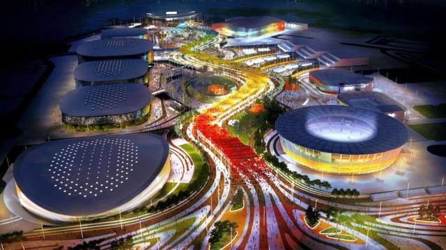 Rio 2016, stasera la cerimonia inaugurale