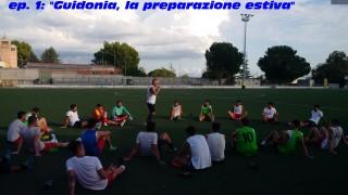 Guidonia, la preparazione estiva