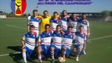 Il Guidonia pronto all'inizio del campionato