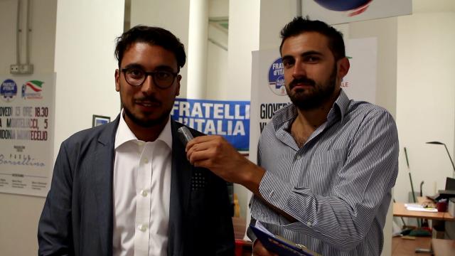 """A Guidonia apre il circolo """"Paolo Borsellino"""""""
