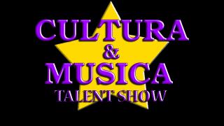 Cultura e Musica Talent Show