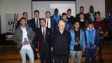 """""""Sport e Cultura"""", la top 11 dei giovani del calcio regionale"""