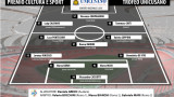 """""""Sport e cultura, trofeo Unicusano"""", anche La Web Tv tra le testate scelte per il voto"""
