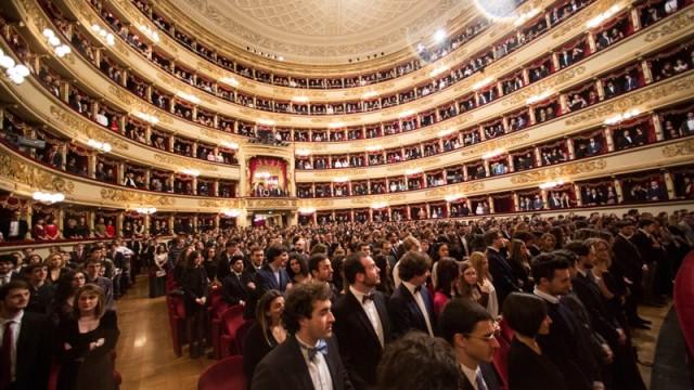 Madama Butterfly, dopo 112 anni la Prima al Teatro la Scala di Milano