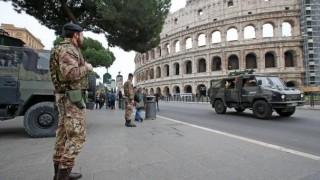 Terrorismo, l'Italia tiene alta la guardia con 7mila militari a difesa delle grandi città