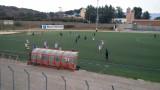 Alberghini gol ed il Guidonia inizia bene l'anno
