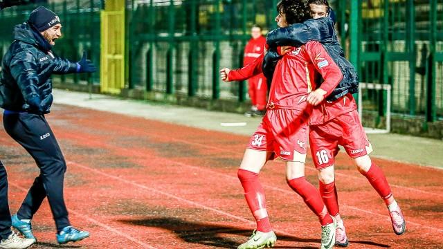 Aria di derby per la Lupa Roma, a Tivoli arriva il Racing