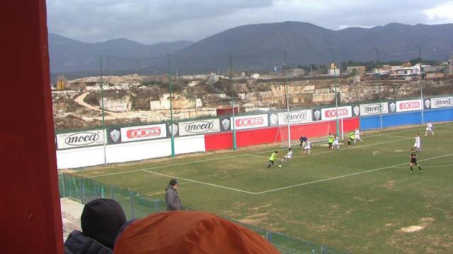 Il Villalba vince il derby di ritorno, Guidonia che aspetta il Poli