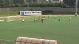Il Guidonia batte il Poli, la Scuola Calcio gioca in maschera