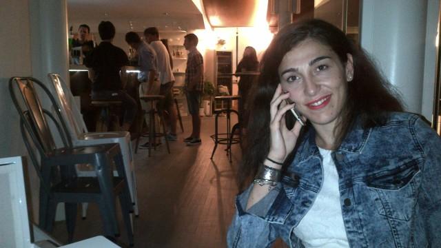 Il coraggio è guidoniano, rosa e di centrodestra: Arianna Cacioni