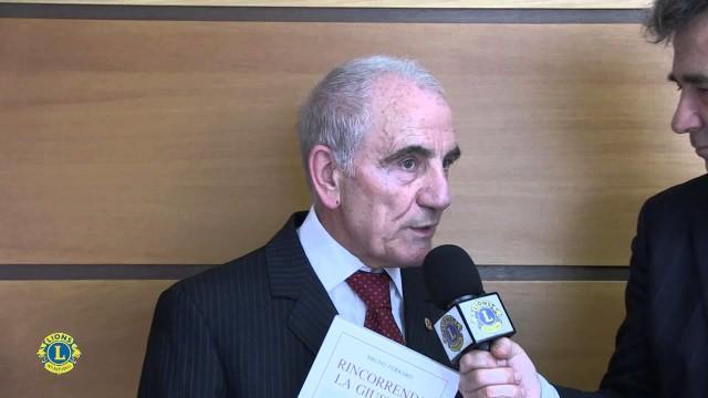 Guidonia Montecelio, Bruno Ferraro dice no alla candidatura a sindaco del centrodestra