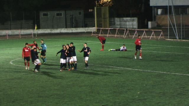 JUNIORES GUIDONIA we are the CHAMPIONS