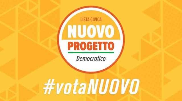 """Il Nuovo Progetto Democratico a Guidonia Montecelio: """"Il Pd in affanno e pieno di divisioni interne"""""""