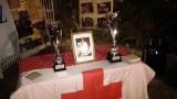 6° Memorial Giorgio Lopez, le premiazioni nella casa della Croce Rossa