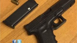 1 glock e 8,5 kg di droga in casa a Zagarolo