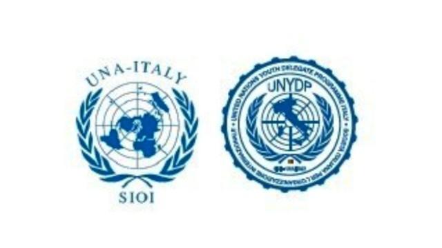 Giovani italiani in missione a New York quali delegati alla  72°Assemblea Generale ONU
