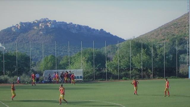 Cinque gol in tre partite, il Guidonia torna a segnare