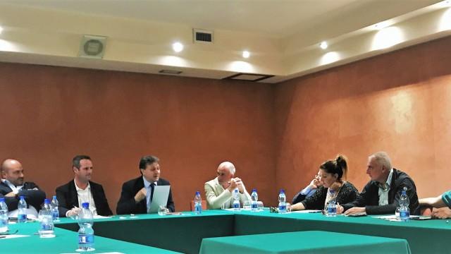 Forza Italia torna a riunirsi a Guidonia Montecelio