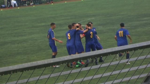 Il Guidonia bene in Coppa Italia, ora il derby