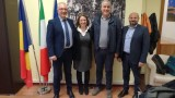 Cambia la Giunta a Guidonia Montecelio