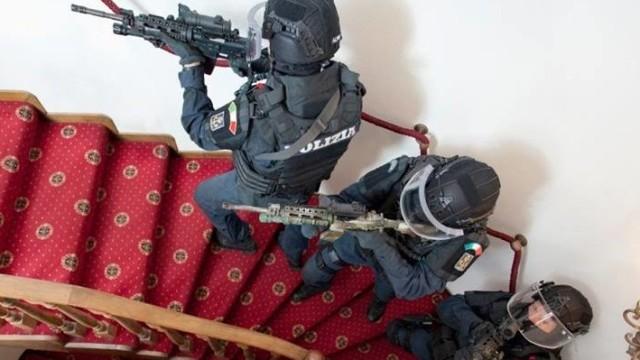 Video- Esercitazione antiterrorismo nella Capitale. Misure di prevenzione in vista delle feste natalizie