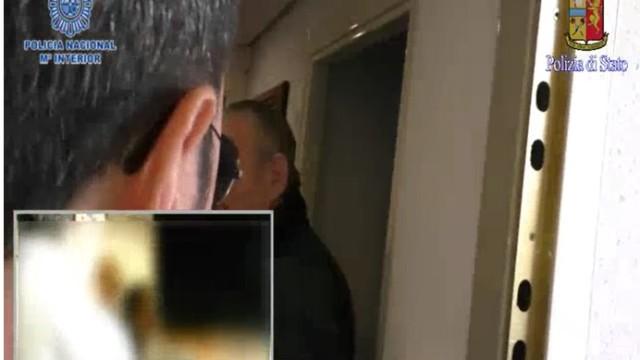 Video – DDA, arresto congiunto del boss della nuova Banda della Magliana