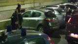 Video – Cerca di uccidere una donna alla fermata della metro a Roma. Fermato nella notte l'autore del tentato omicidio