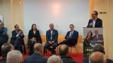 Inizio campagna elettorale regionali: FdI schiera Della Rocca e Cerquoni