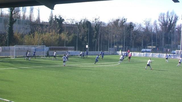Guidonia, ora testa alla Coppa Italia
