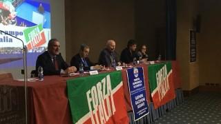 La politica nel territorio secondo Forza Italia