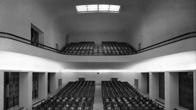 """Il """"caso"""" Teatro Imperiale a Guidonia Montecelio"""
