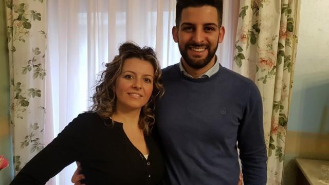 Forza Italia a Marcellina si rafforza con l'innesto di Valeria Fabiani nel gruppo di Marco Bottani