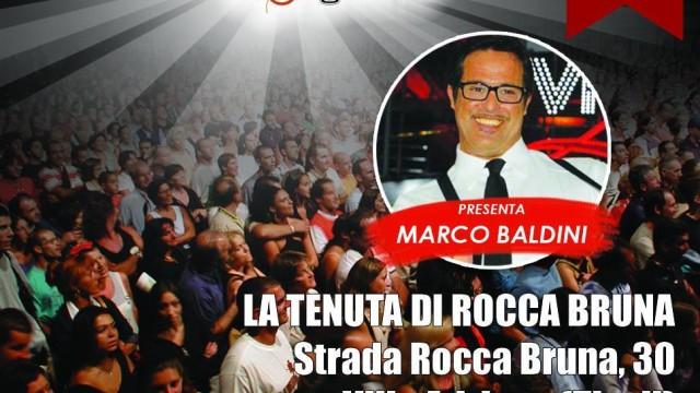 """Torna """"MasterChef No Glutine"""", oggi la 4a edizione con Marco Baldini"""