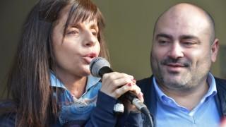"""Laura Cartaginese (Forza Italia) consigliere regionale: """"Grazie a tutti"""""""