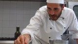 Lo chef Scaglione, re del senza glutine