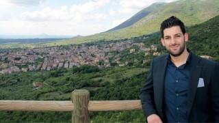 Marco Bottani nel direttivo Anci Giovani Lazio