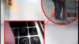 Video indagine acquisizione codici carte bancomat
