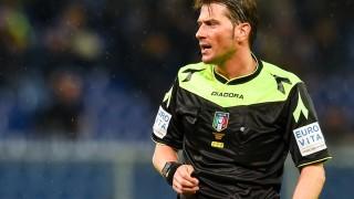 Pasqua e la Serie A, la storia dell'arbitro di Tivoli