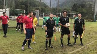 Licenza e Guidonia, pari senza reti