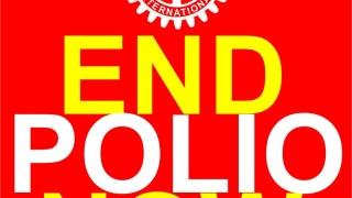 33 opere fotografiche all'asta del Rotary a Palazzo Reale contro la poliomelite