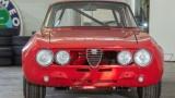 Autoclassica Milano, all'asta l'Alfa Romeo GTAm Iniezione '1970