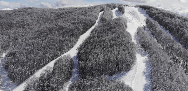 Monte Livata, al via la stagione invernale