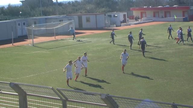 Tutti i gol del Guidonia