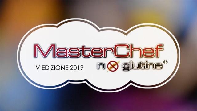 Speciale Masterchef No Glutine 2019
