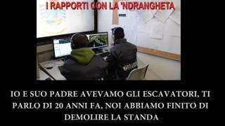 Video intercettazioni – Maxi operazione al Nord Italia dei Carabinieri del Provinciale di Monza Brianza e dei Finanzieri di quello di Varese. 43 arresti per associazione per delinquere finalizzata alla corruzione e alla turbativa d'asta